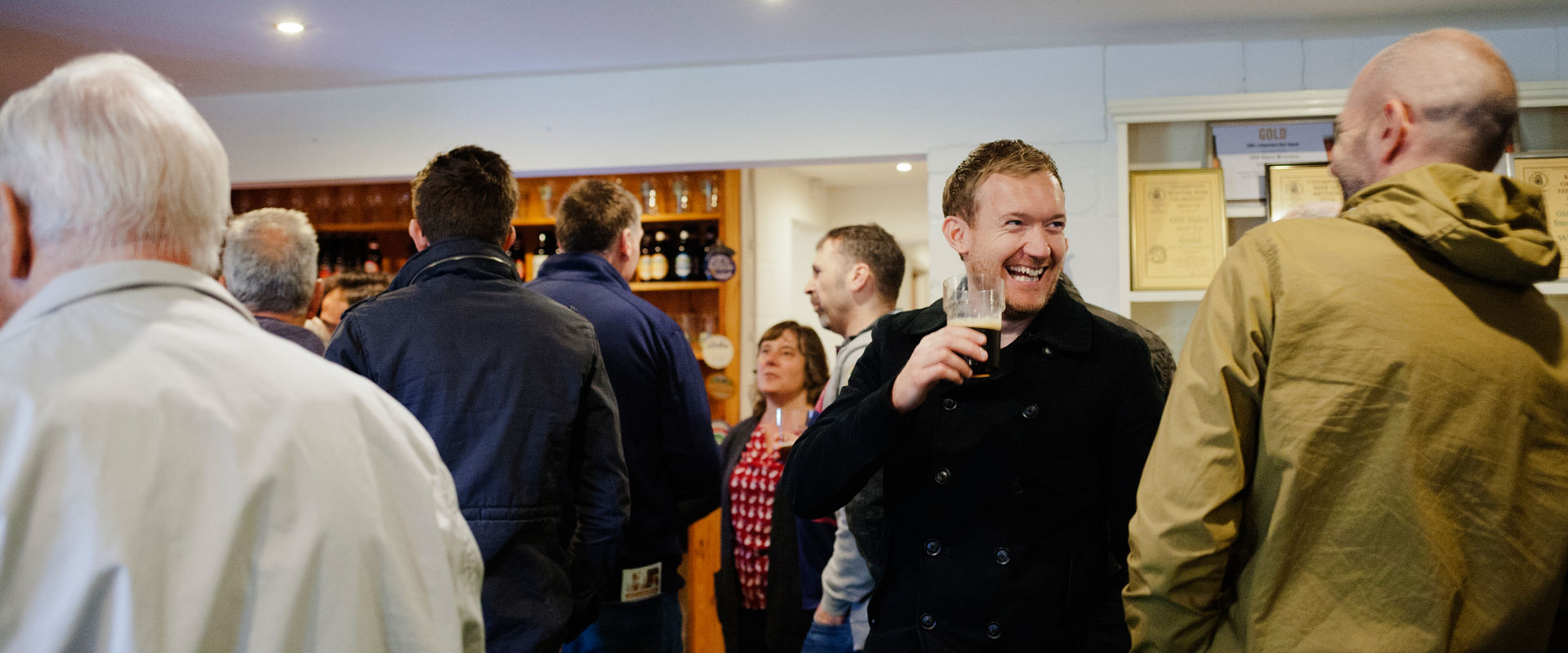 Old Dairy Brewery Tailored Group Tours